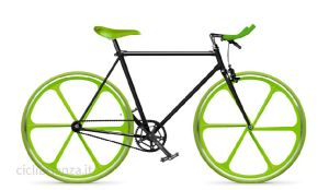 Bicicletta Fixed