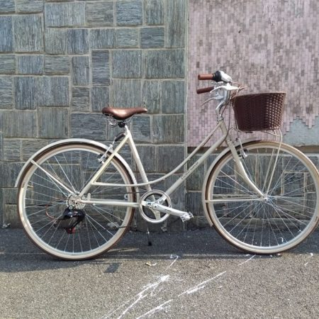 Cicli Biranza Single Speed Lady Donna 12