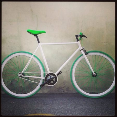 Cicli Biranza Single Speed Man Uomo 02