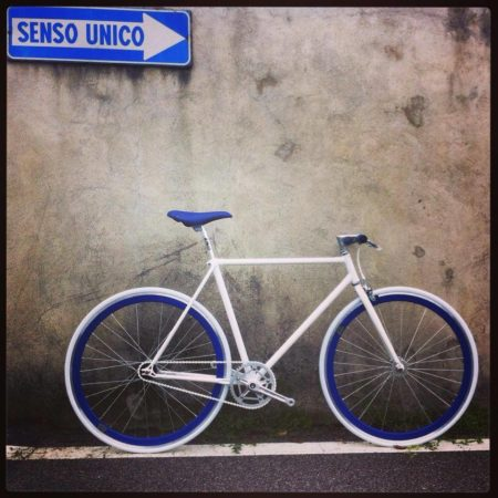 Cicli Biranza Single Speed Man Uomo 03