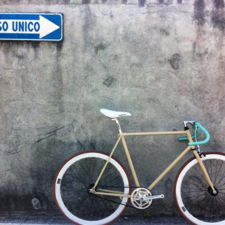 Cicli Biranza Single Speed Man Uomo 04