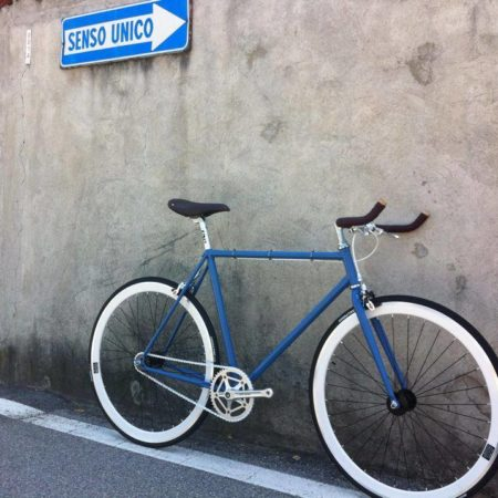 Cicli Biranza Single Speed Man Uomo 05