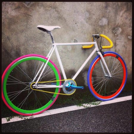 Cicli Biranza Single Speed Man Uomo 06