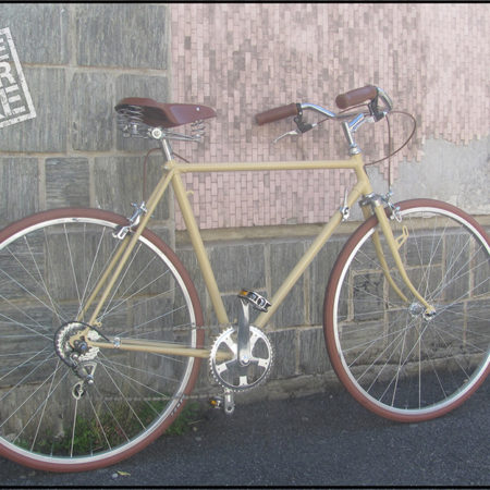Cicli Biranza Single Speed Man Uomo 102