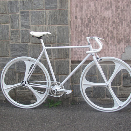 Cicli Biranza Single Speed Man Uomo 103