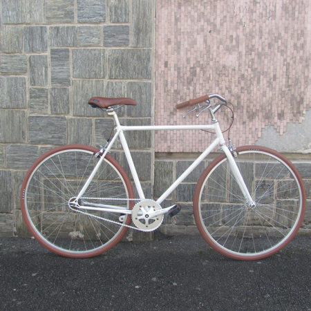 Cicli Biranza Single Speed Man Uomo 104