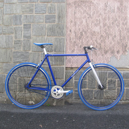 Cicli Biranza Single Speed Man Uomo 105