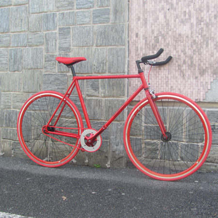Cicli Biranza Single Speed Man Uomo 106