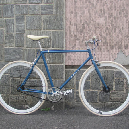 Cicli Biranza Single Speed Man Uomo 107