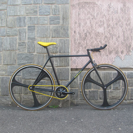 Cicli Biranza Single Speed Man Uomo 108