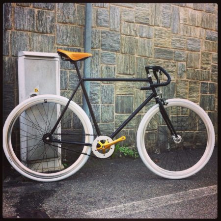 Cicli Biranza Single Speed Man Uomo 13