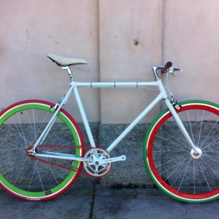 Cicli Biranza Single Speed Man Uomo 15