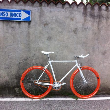 Cicli Biranza Single Speed Man Uomo 17