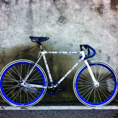 Cicli Biranza Single Speed Man Uomo 19
