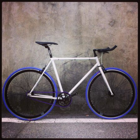 Cicli Biranza Single Speed Man Uomo 20