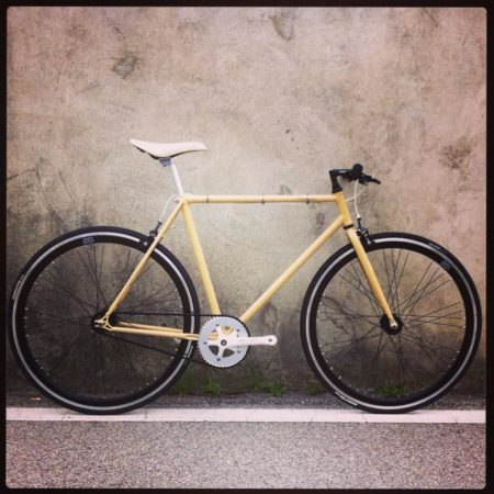 Cicli Biranza Single Speed Man Uomo 23