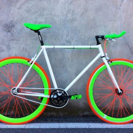 Cicli Biranza Single Speed Man Uomo 29