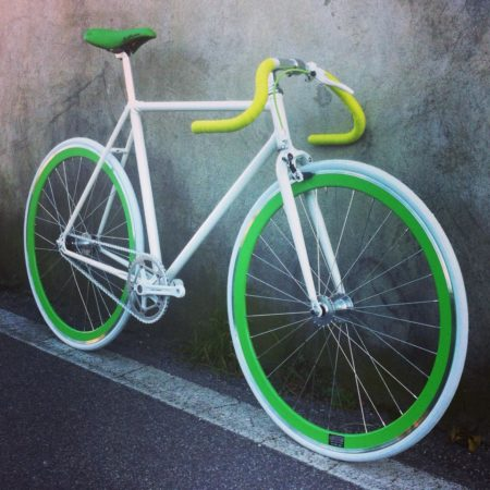 Cicli Biranza Single Speed Man Uomo 31