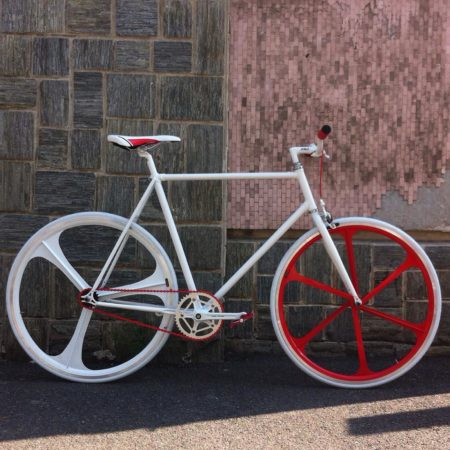Cicli Biranza Single Speed Man Uomo 35