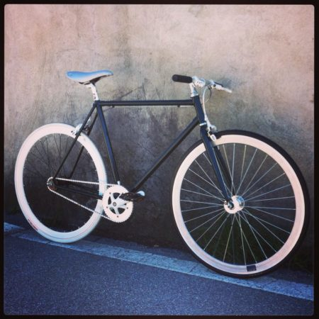 Cicli Biranza Single Speed Man Uomo 39