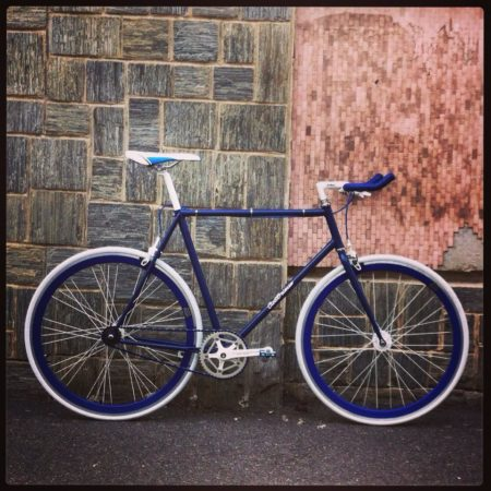 Cicli Biranza Single Speed Man Uomo 43
