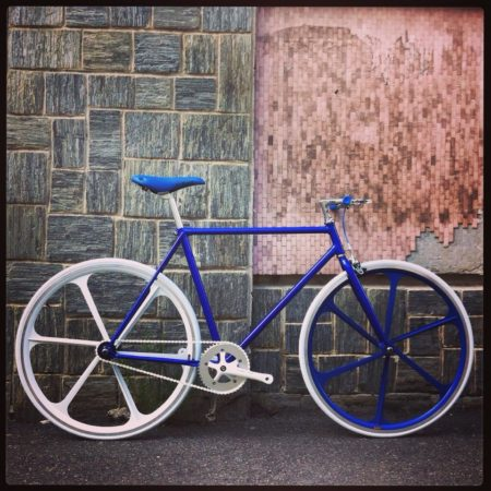 Cicli Biranza Single Speed Man Uomo 62