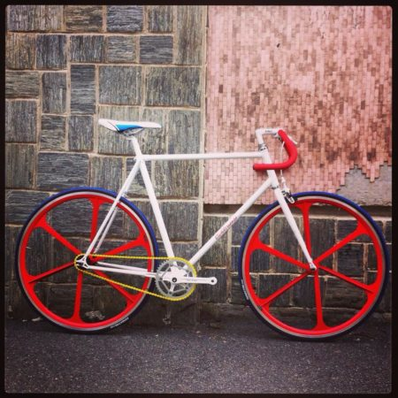 Cicli Biranza Single Speed Man Uomo 68