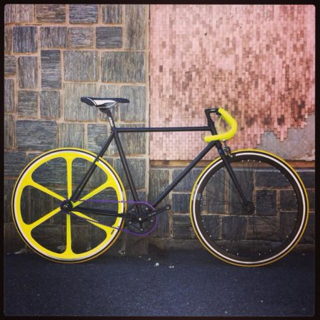 Cicli Biranza Single Speed Man Uomo 69