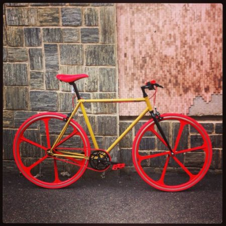 Cicli Biranza Single Speed Man Uomo 70