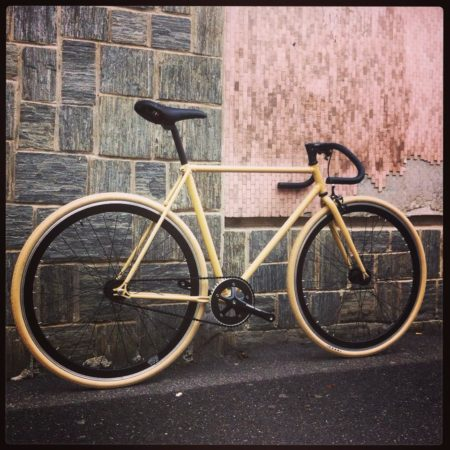 Cicli Biranza Single Speed Man Uomo 71
