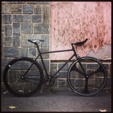 Cicli Biranza Single Speed Man Uomo 72