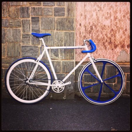 Cicli Biranza Single Speed Man Uomo 74