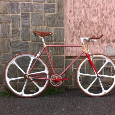 Cicli Biranza Single Speed Man Uomo 78