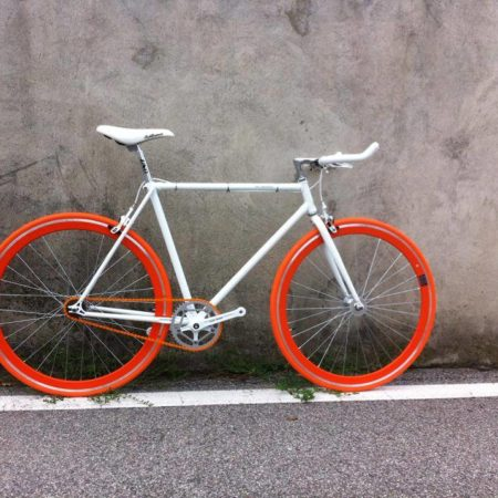 Cicli Biranza Single Speed Man Uomo 87