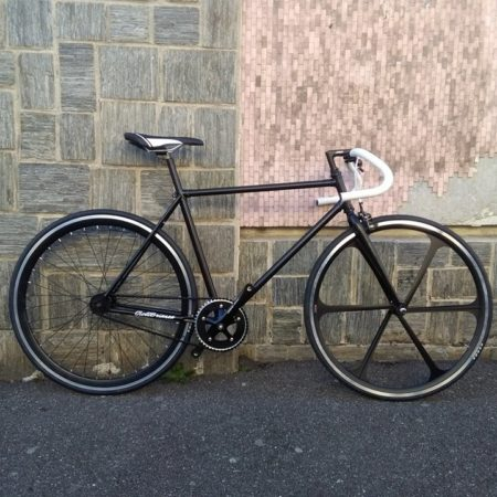 Cicli Biranza Single Speed Man Uomo 90