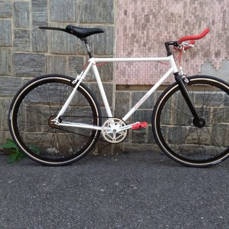 Cicli Biranza Single Speed Man Uomo 91