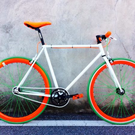 Cicli Biranza Single Speed Man Uomo 92