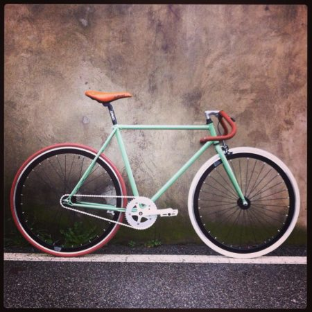 Cicli Biranza Single Speed Man Uomo 95