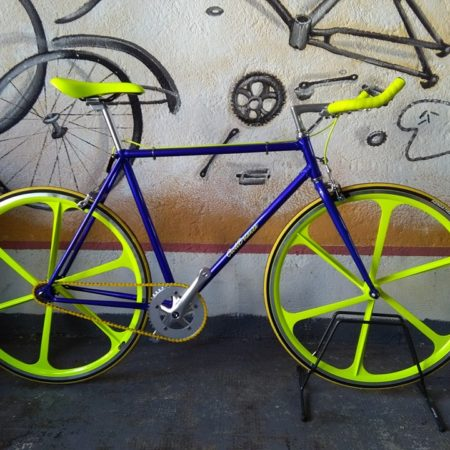 Cicli Biranza Single Speed Man Uomo 97