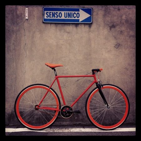 Cicli Biranza Single Speed Man Uomo 99