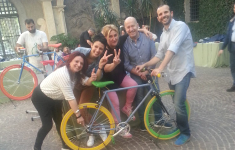 Cicli Brianza Bike Team Building 07