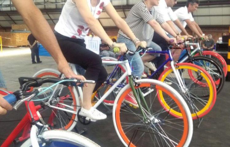 Cicli Brianza Bike Team Building 12