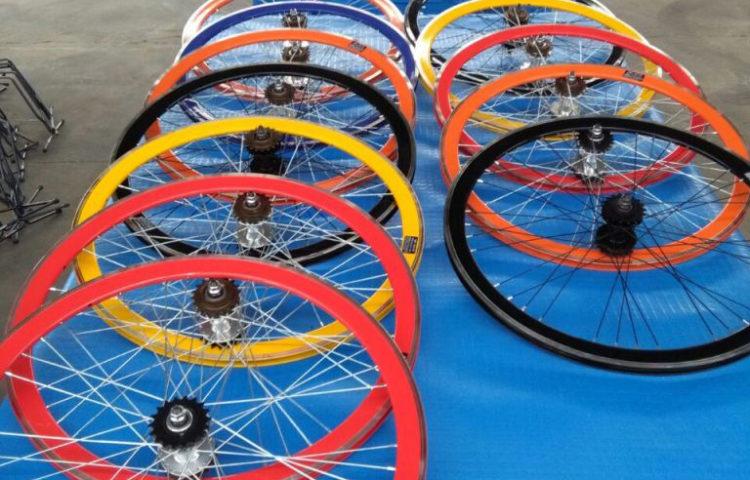 Cicli Brianza Bike Team Building 15