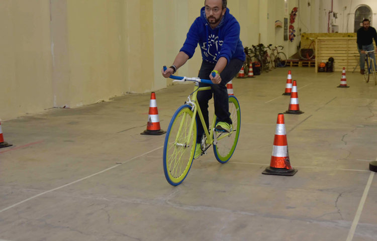 Cicli Brianza Bike Team Building 20
