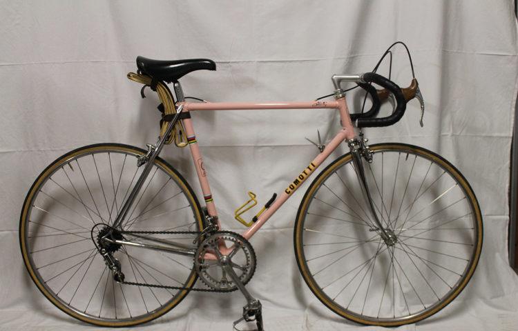 Cicli Brianza Restauro Biciclette Epoca 07