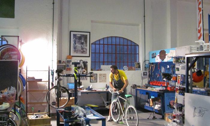 Cicli Brianza Riparazione Biciclette 01