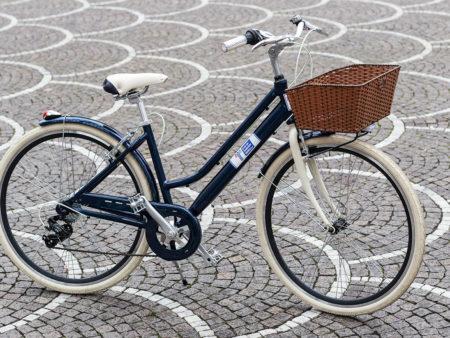 Cicli Brianza Telethon Glamour Dettaglio 01