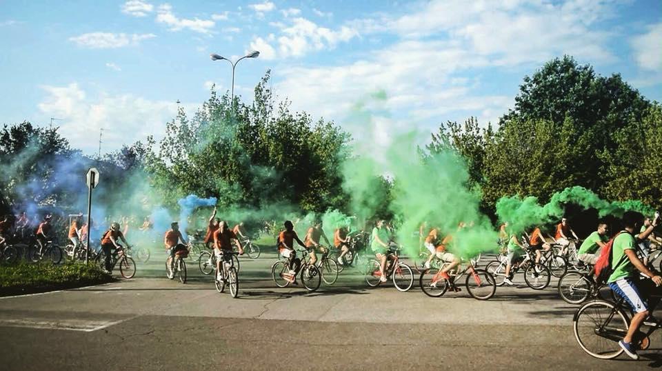 Biciclettata Alcolica