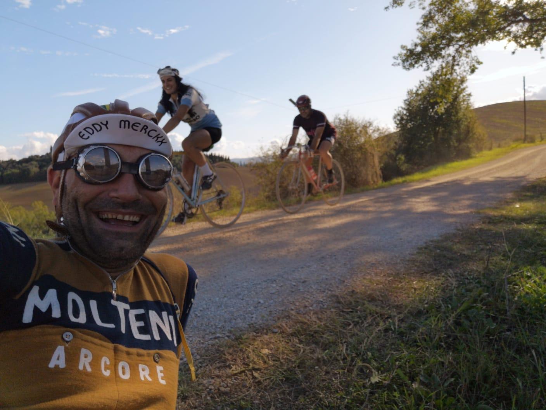 Bike Travel Cicloturismo