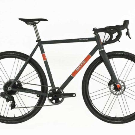 Bixxis Fronda Bike 01